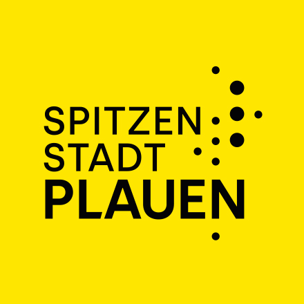 Logo Stadt Plauen